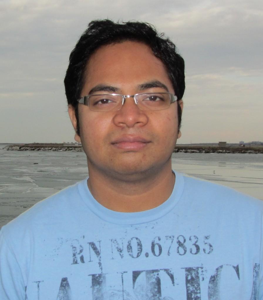 Nishant Topno